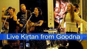 Live Kirtan From Goodna