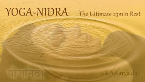 Yoga Nidra – The Ultimate 23min Relaxation Experience