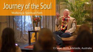 Journey Of The Soul – Walking A Spiritual Path