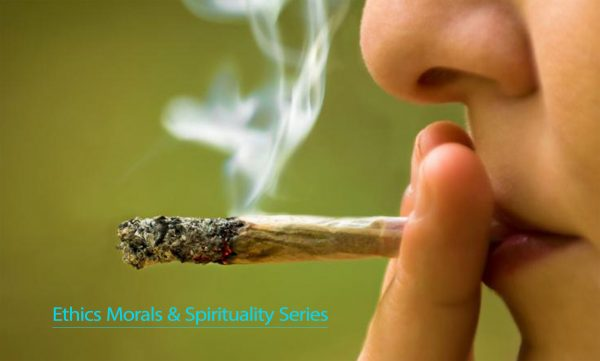 Ethics Morals And Spirituality Series
