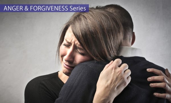 Forgiveness The Cure For Anger