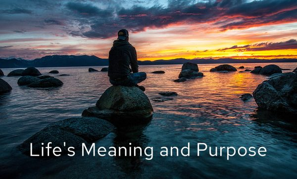Life's Meaning And Purpose