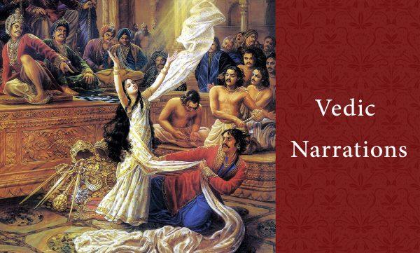 Vedic Narrations