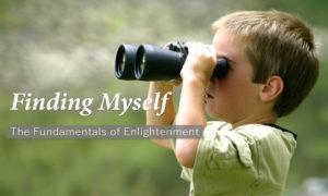 Finding Myself