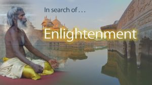Yoga Spirituality Enlightenment & God – Trailer
